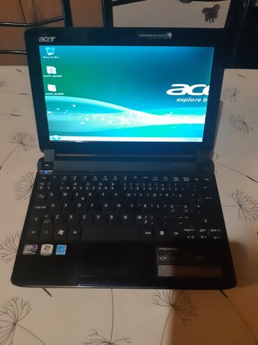 Acer liquid gallant duo e350 - Srbija: Acer Aspire One ispravan laptop u top stanju gotovo bez tragova