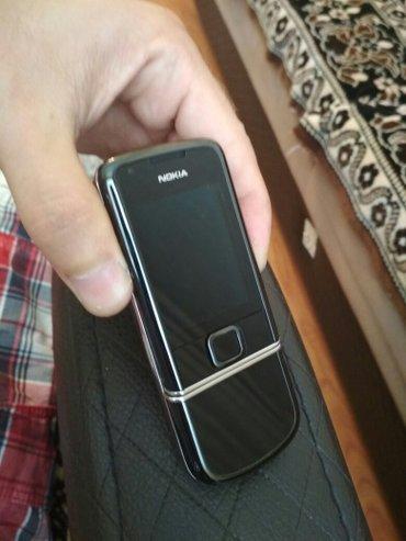 Bakı şəhərində Nokia 8800 arte black