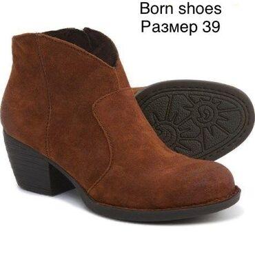 Продаю обувь новая из США