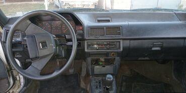 Транспорт - Каракол: Mazda 2 л. 1987