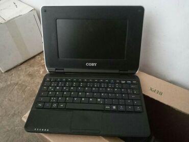 netbook baku - Azərbaycan: COBY NBPC-724 Netbook işlekdi adapteri yoxdu