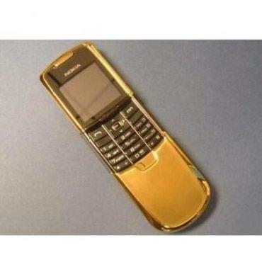 Bakı şəhərində 8800 klasik  gold yaxshi veziyyetedi