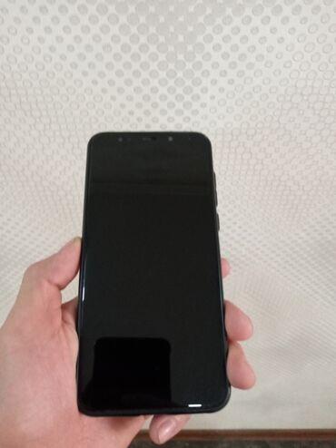 Б/у Xiaomi Redmi 5 Plus 64 ГБ Черный