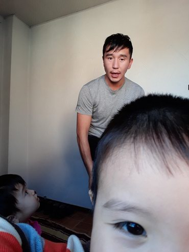Бывший следователь по особо важным в Бишкек