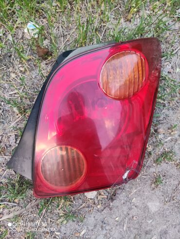 Транспорт - Гавриловка: Задний фонарь на Тойота Ист правый