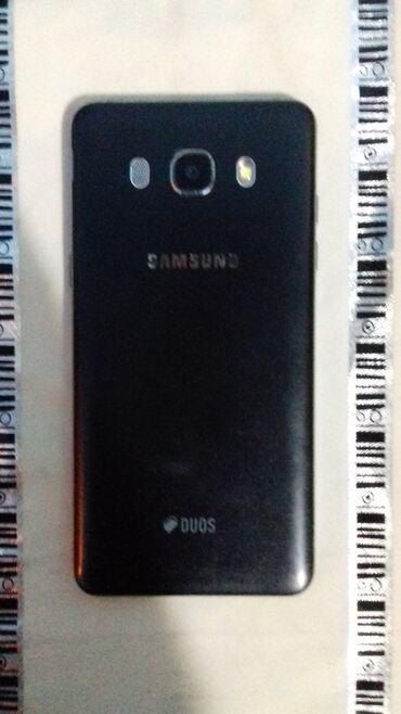 Samsung Novxanıda: İşlənmiş Samsung Galaxy J5 2016 16 GB qara