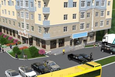 Продается квартира: 2 комнаты в Бишкек - фото 7