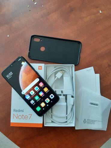 xiaomi 20800mah в Азербайджан: Xiaomi Redmi Note 7 64 ГБ Черный