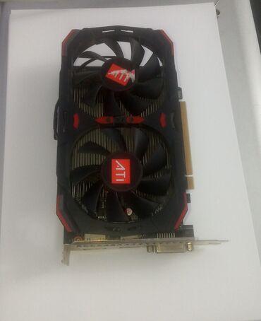 компьютер в Кыргызстан: AMD Radeon RX460 4Gb/128b GDDR5
