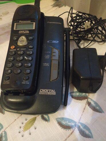 Продаю радио телефон за 200 сом,тел