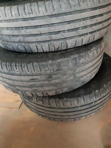 225 70 r16 в Азербайджан: 225- 65 -17 Yaxşı vəziyətdə