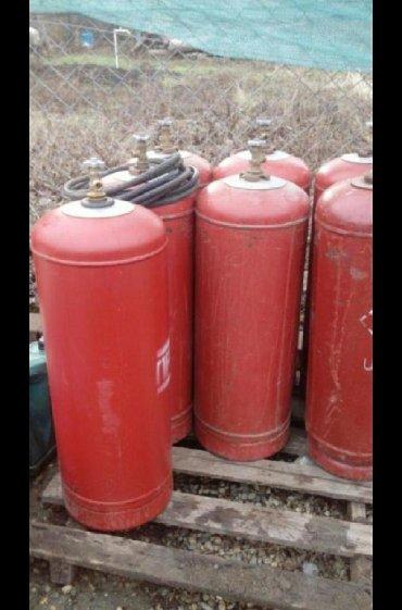 Газовые баллоны - Кыргызстан: Продаю Газовые Балоны!(с Газом)Установка Ремонт Газовых БаллоновА