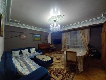 Parketler - Azərbaycan: Mənzil satılır: 2 otaqlı, 80 kv. m
