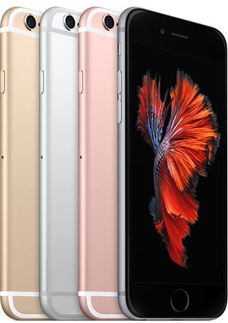 Iphone 6s 16gb всего за 22500 сом! только у нас все цвета по одной в Бишкек