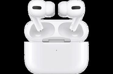bluetooth наушники p в Азербайджан: Apple AirPods PRO - YeniAmerikadan gətirilib. Tam olaraq Orijinaldır