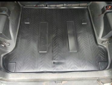 �������������� 470 �� �������������� в Кыргызстан: Коврик в багаж gx 470 / Toyota lc prado 120 / 4runner