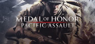 Medal of honor pacific assault  - igrica za pc / laptop - Nis