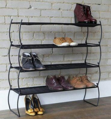 Обувная обувные полки на заказ, делаю быстро и не дорого от 5-9тыс в Бишкек