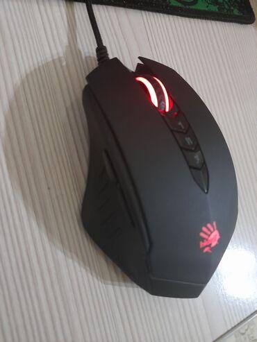 Игровая мышка bloody
