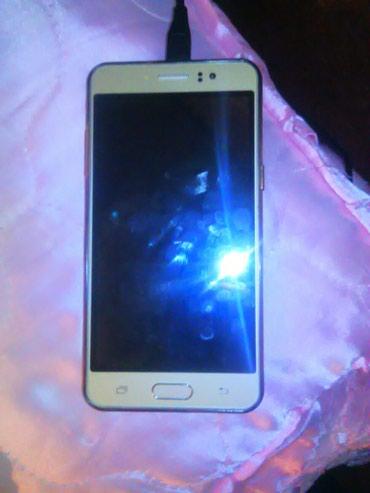 Xaçmaz şəhərində Samsung j3