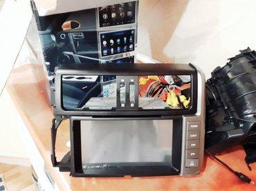 Bakı şəhərində Monitor 2010-2015 prado  ucun monitor