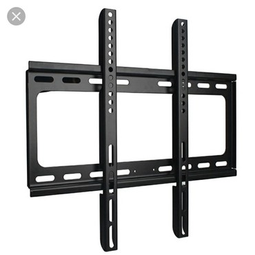 Установка кронштейн подвес тв на стену на все телевизоры на стеный пос