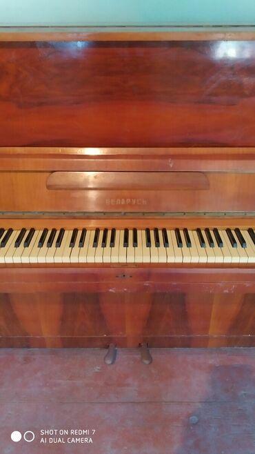 belarus piano - Azərbaycan: Piano Belarus satilir unvan kürdaxani