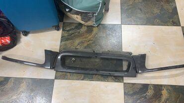 тюнинг санг йонг актион в Кыргызстан: Решетка радиатора Sg5 тюнинг XT клюшки под фары XT SG5