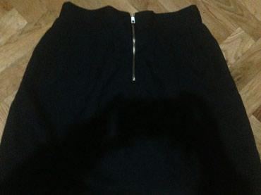 Suknja nova ne korišćena amisu,velicina s - Crvenka