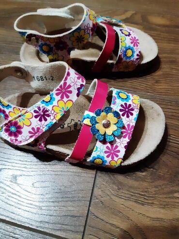 Ostala dečija odeća | Kovin: Sandalice broj 26 cena 600 dinara