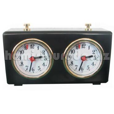 Şahmat Saatı Leap Pq9905 AnalogYaş:> 6 İllərMaterial: PLASTİKAnaloq