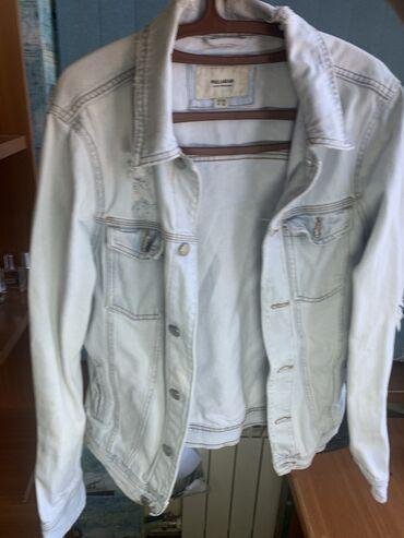 Оригинальная джинсовка PULL 'n' BEAR. Состояние идеальное. Размер