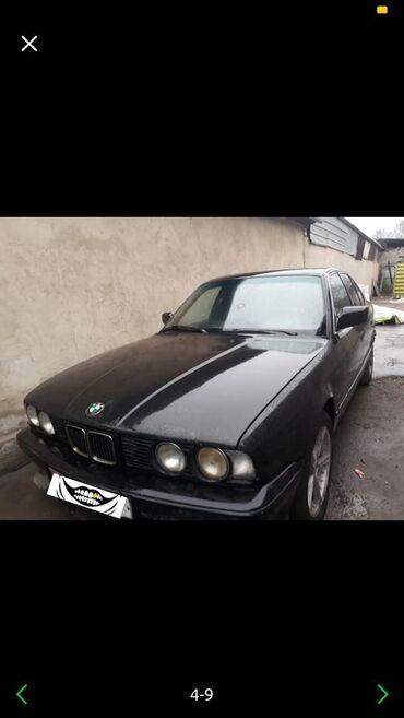 BMW 520 2 л. 1989 | 34000 км