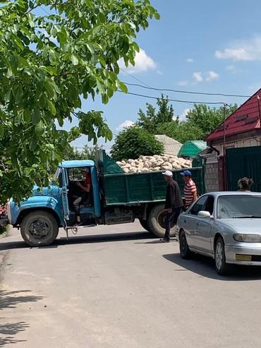 Груза перевозки Отсев песок щебень гравий глина уголь вывоз мусора итд в Лебединовка
