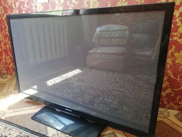 Продаётся TV Samsung Plasma, PS43F4000AW. Цвет чёрный, диоганаль экр