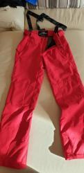 Pantalone-ca - Srbija: Ski pantalone