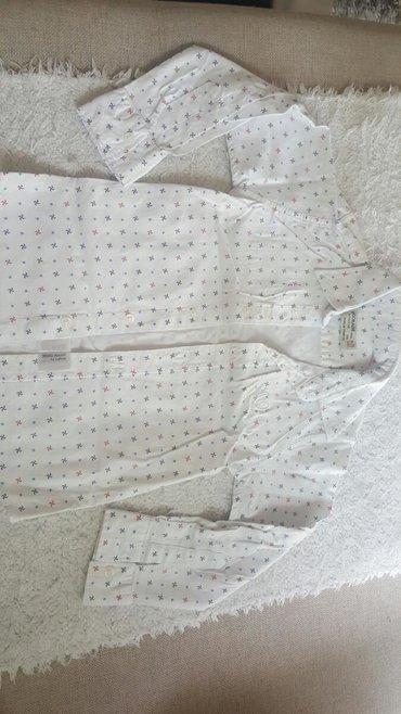 Dečija odeća i obuća | Pozarevac: Kosulja za decaka 4-5god (110cm)