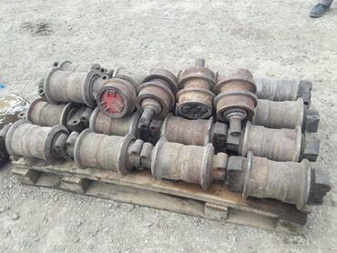 alfa-romeo-159-2-4-jtdm - Azərbaycan: CAT 324-325 üçün katoklar satılır. 18 ədəd alt, 4 ədəd üst. Qiyməti ra