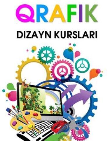 Kompüter kursları   Corel Draw   Onlayn, Fərdi