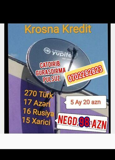 Krosna krosnu Peyk antena Krosna Krosnu kreditle və nəğd