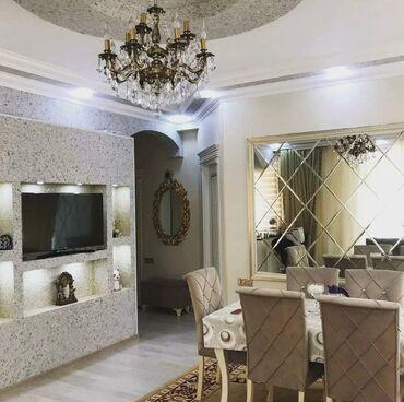 2 х спальную кровать в Азербайджан: Продается квартира: 2 комнаты, 60 кв. м
