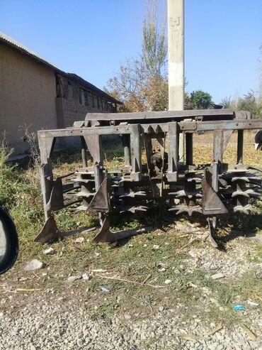 Транспорт - Кара-Суу: Сельхозтехника