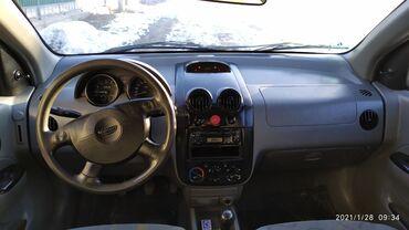 Daewoo Kalos 1.2 л. 2003   191441 км
