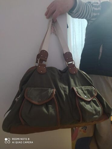 Nova HM torba