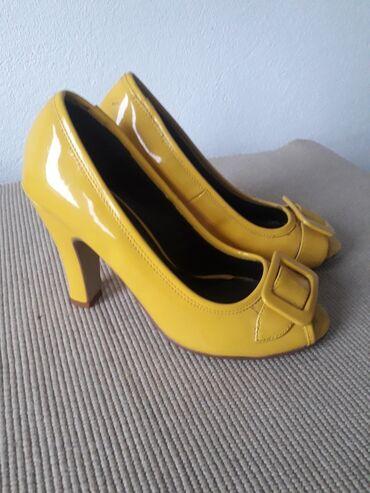 Markice - Srbija: Sandalete kao nove, jednom obuvene. Markirane, kupljene u USA. Broj 37