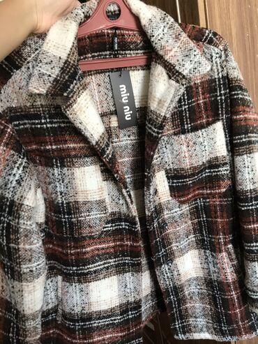 В наличии: Стильная женская демисезонная рубашка-куртка  Размеры: M -