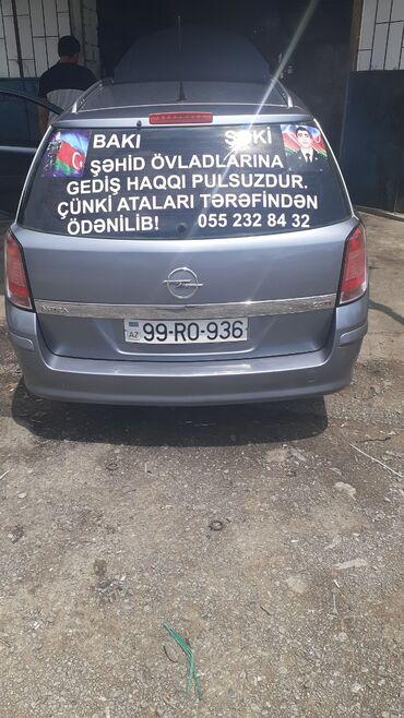 İş axtarıram (rezümelər) - Şəki: 13 il stajim var surucu isi axdariram azerbaycanin her yerin ela