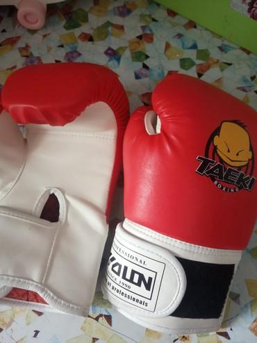 боксерские-перчатки-на-заказ в Кыргызстан: Боксерские перчатки Taeki,можно использовать на тэквандо и другие виды