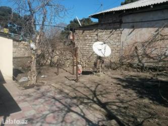 Bakı şəhərində Qaracxurda 4 yol adlanan yerde 4 otagli heyet evi satilir otaglar