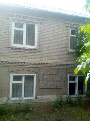 Продается дом, район бывшего ВДНХ 2-Киргизия  6-ть соток  в Бишкек